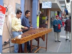 Street Musos
